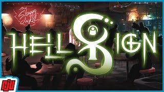 Hellsign | Indie Horror Game | Early Access PC Gameplay