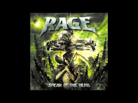 Клип Rage - Speak Of The Dead
