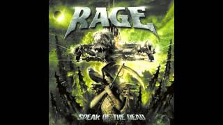 Rage - Speak of the Dead [FULL ALBUM] 2006
