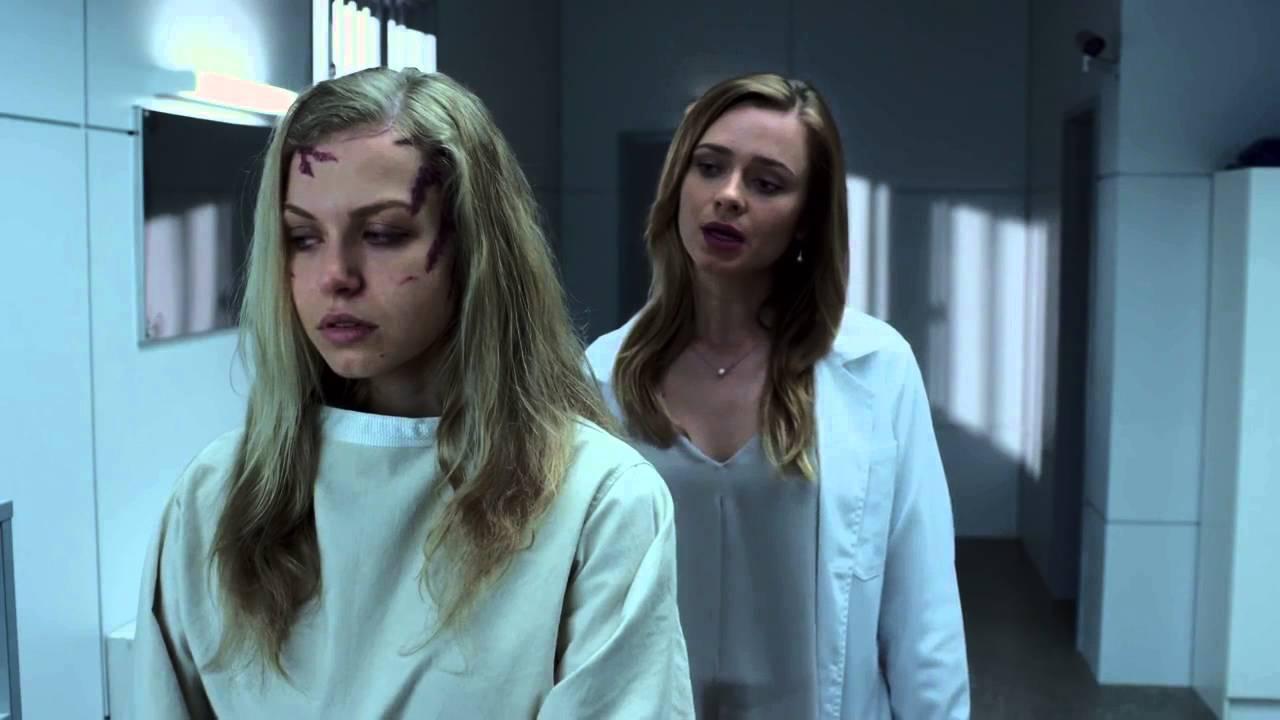 Download DensTV | Thrill | The Fear of Darkness Trailer