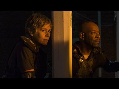 The Walking Dead: Season 8 Midseason Premiere Clip