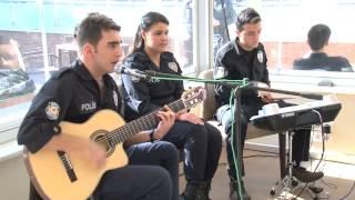 Çevik Kuvvetten mükemmel şarkı 8-Haluk LEVENT