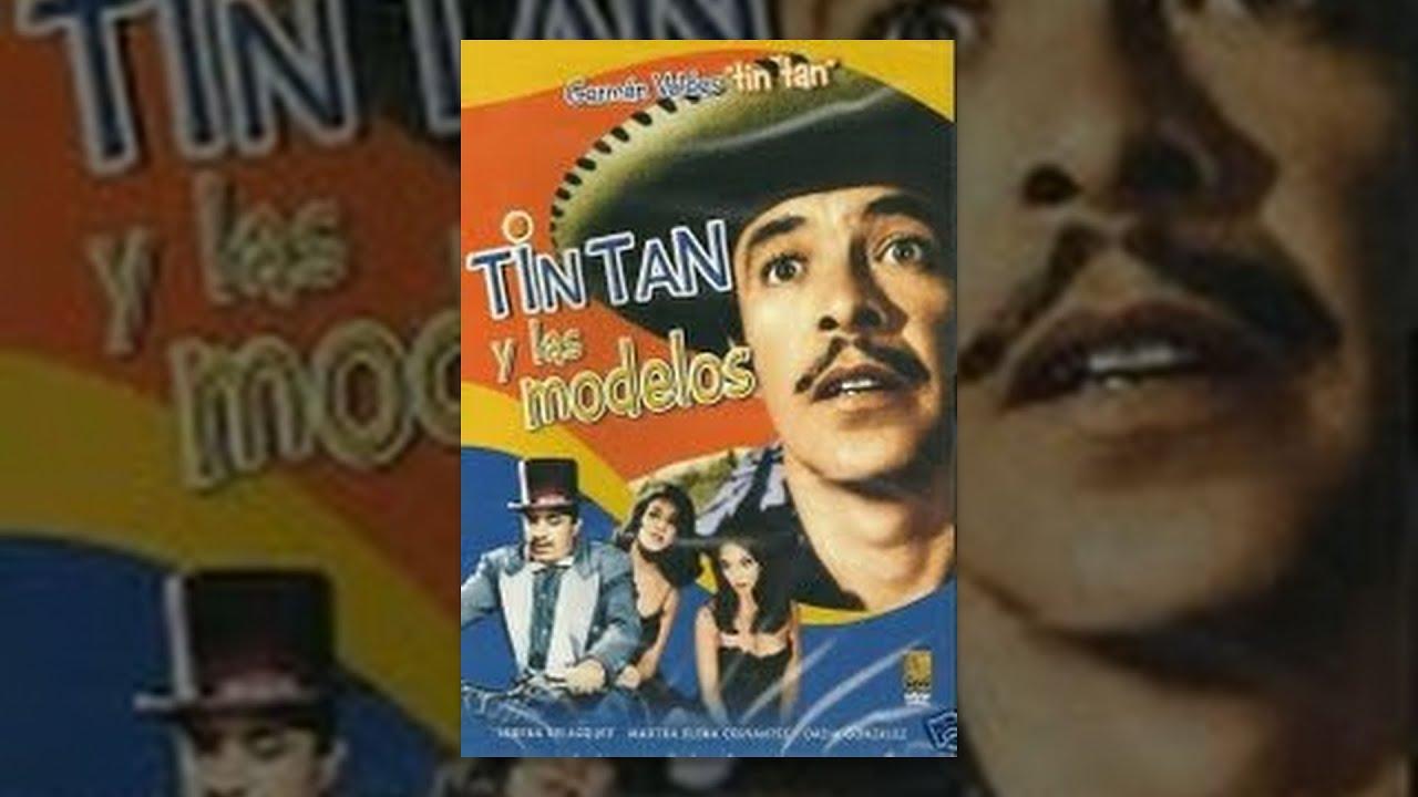 Ver Tin Tan: Escuela de Modelos – Película Completa en Español