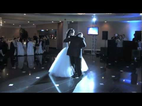 Ashley's Sweet 16 Mother Father Daugther Surprise Greatest Dance