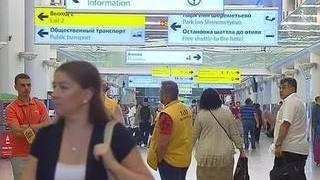 С 22 июля Россия возобновляет регулярные рейсы в Турцию