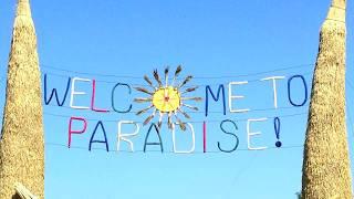 Gabriel Le Mar DJ Set at Ozora Festival 2015 (Chill Out Dome)