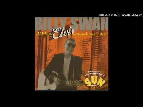 Billy Swan -Jailhouse Rock & King Creole