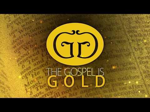 The Gospel is Gold - Episode 85 - The Faith of Noah (Hebrews 11:7)