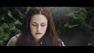 Moving slowly - New Moon [Edward & Bella]