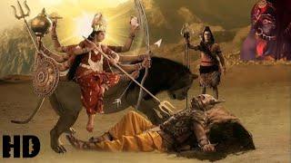 Mahalaya Whatsapp Status HD Video   Subho mohaloya status 2021   Birendra krishna Bhadra chandipath🙏
