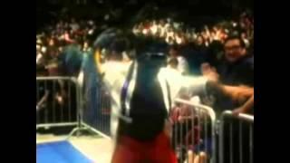 WWF/WWE Koko B. Ware 1st Theme With Titantron