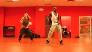 MIGUEL- ADORN Choreography By FREEDOM feat (LINDSEY TWIN)