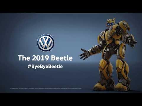 Hello Bumblebee - Goodbye Beetle   The Final VW Bug Edition   Volkswagen Canada