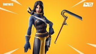Gmo! NEW SUPER SKIN *DUELISTA* AND NEW PICO - FORTNITE 03/05