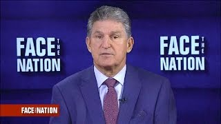 Senator Joe Manchin on Russia revelations and Senate health care bill