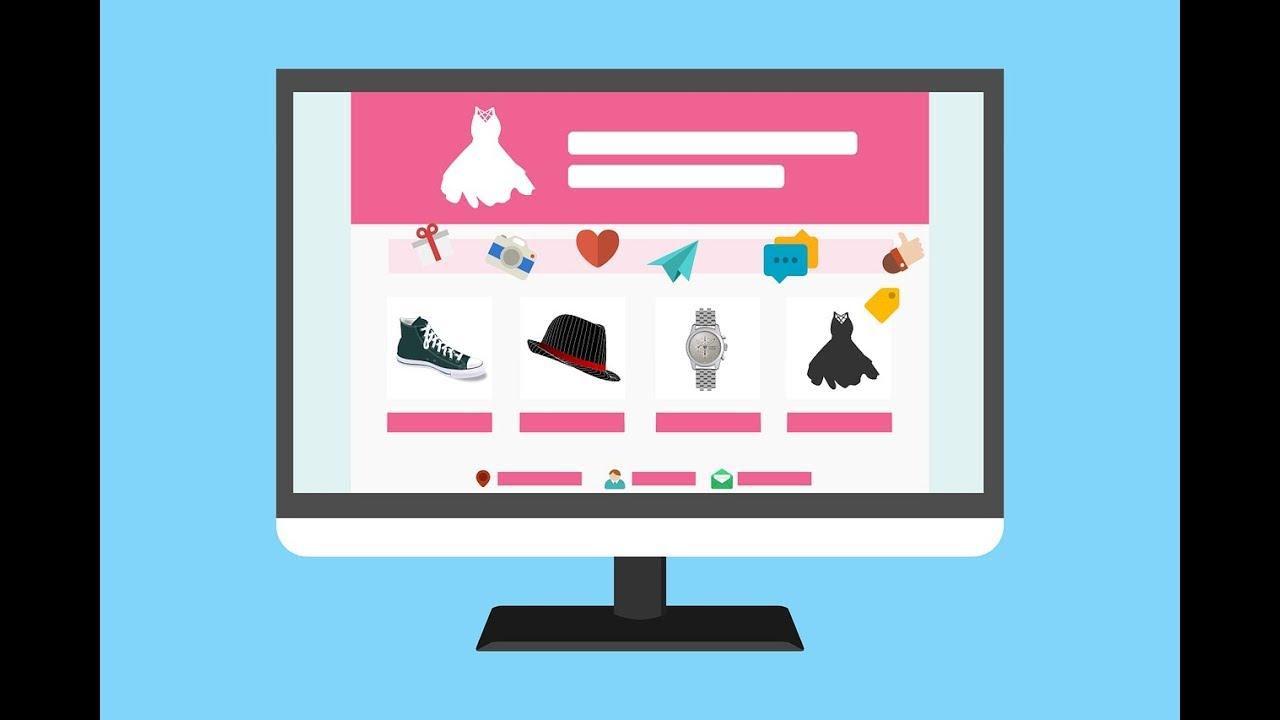 Hướng dẫn tạo web bán hàng với WordPress MIỄN PHÍ – CỬA HÀNG ONLINE – MỚI 2020!!