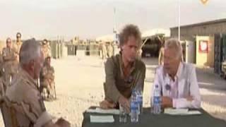 Pauw en Witteman in Uruzgan - Afl. 1 - pt. 2/5