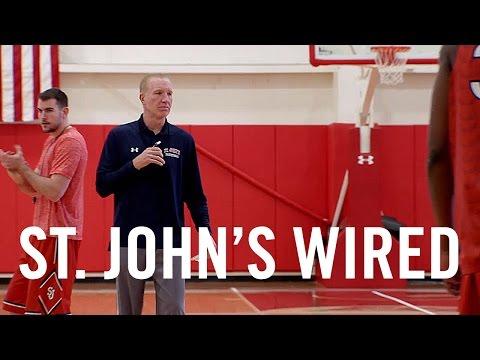 FOX Sports: St. John