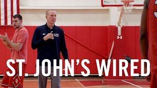 FOX Sports: St. John's Wired