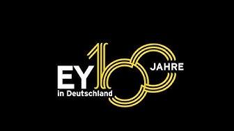 Jubiläumsfilm: 100 Jahre EY in Deutschland
