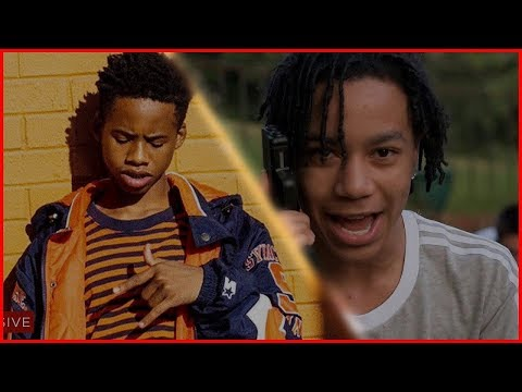 Tay K says YBN Nahmir is tryna D-Ride Him and get Clout off him. Says Its ON-SIGHT when he sees him.