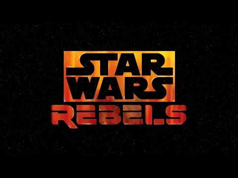 Sabine Stand-off - Star Wars Rebels Soundtrack