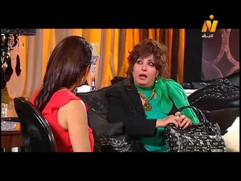 أنا واللي بحبه ˖˖ مع غادة عادل ׀ حلقة حنان مطاوع – سهيرالمرشدي