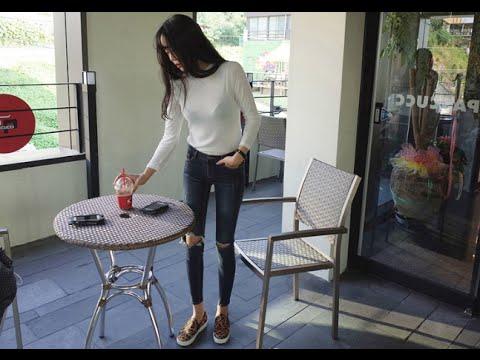 Модные рваные джинсы - ЛЕТО 2016 (ЖЕНСКИЕ)