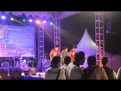 7 Warna - Pangeran Dangdut (Ancol beach)