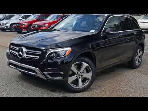 New 2018 Mercedes-Benz GLC Atlanta GA Sandy Springs, GA # ...