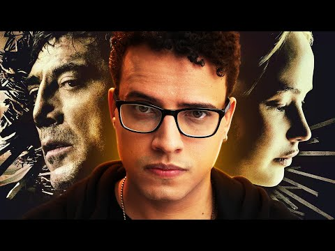 MÃE! A esperança pessimista de Darren Aronofsky (Análise do filme mãe!)