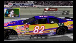 How Is This Happening? (Dover) | NASCAR Thunder 2004 Career Mode Race 28/36