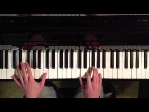Dance So Good - Piano Karaoke Version
