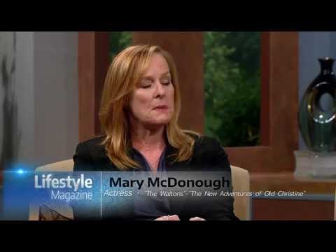 Actresses Mary McDonough & Jane Withers share about life with lupus