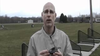 Power Play Caiman X2 Fairway Wood Videoblog