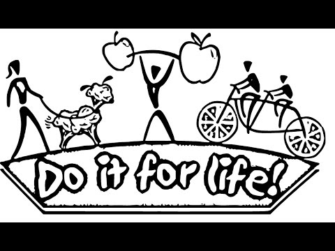 How to draw World Health Day theme drawing step by step