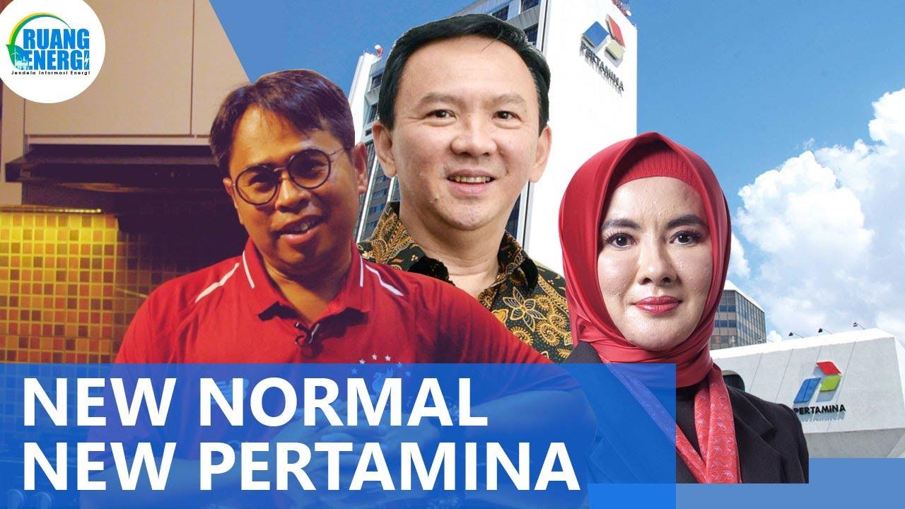 BBM | NEW NORMAL NEW PERTAMINA