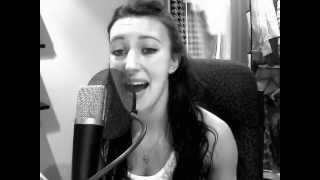 Brittany- Remember When (Cover)- Alan Jackson-
