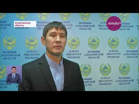 Подозреваемые в убийстве гражданина Узбекистана в Талгаре оказались членами ОПГ (15.10.19)