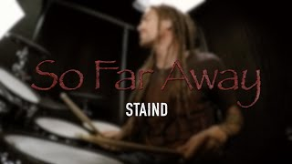 Staind - So Far Away - Nick Oshiro (Drum Cover)