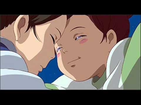 Haku chihiro spirited away