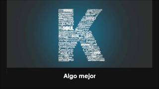The Killers -  This is Your Life Sub. Español