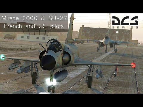 Repeat Hotas T16000M Le Test en vol sur DCS by Olivier Gaming