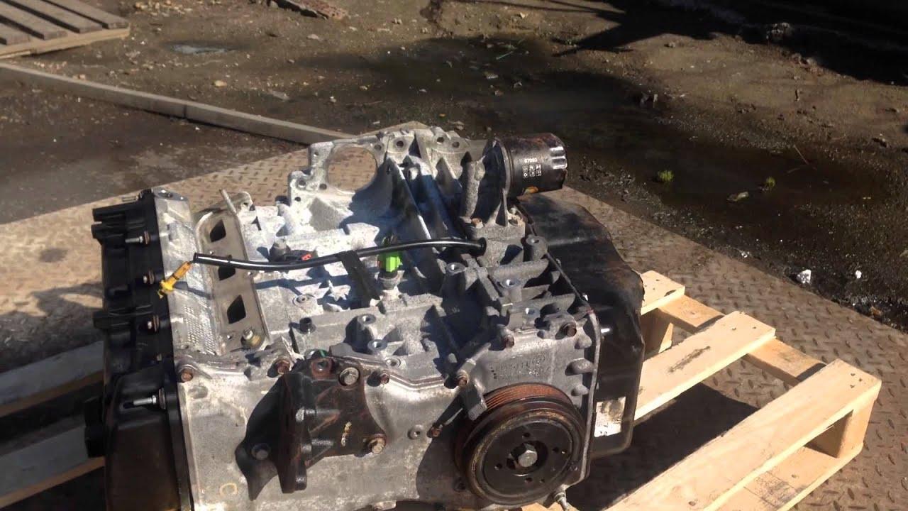 Купить двигатель Хендай Гранд Старекс 2.4 бензин G4KG Бензиновый .