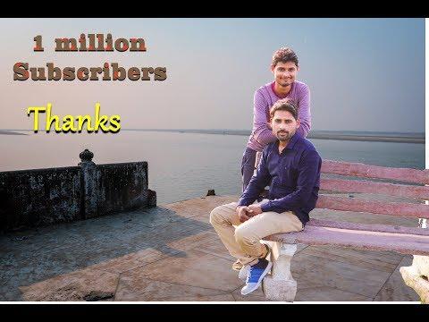 1 Million Subscriber Mujhe Kuch Kahna Hai  Bike Point By Mintu & Rahul