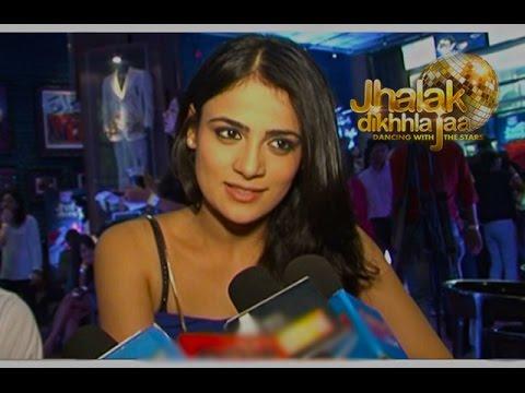 Jhalak Dikhla Jaa 8 | Radhika Madan Shows her Super Excitement