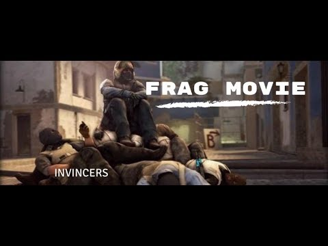 CS.GO:Mix Frag movie.FRAGMENTS FROM TOURNAMENT 2VS2