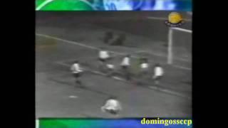 CORINTHIANS 0X4 PORTUGUESA 29/05/1968