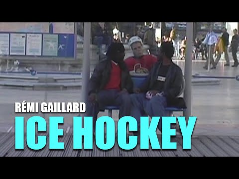 ICE HOCKEY (REMI GAILLARD)