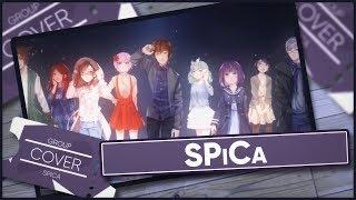 Hatsune Miku (Toku)「SPiCa」 - Group Cover [Japanese Version]